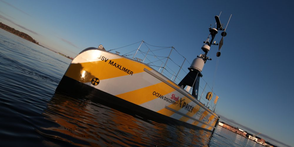 shell ocean discovery autonomous surface vessel